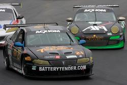 #21 Battery Tender/ MCM Racing Pontiac GTO.R: Diego Alessi, Chris Green