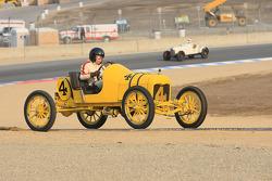 Ed Archer, 1915 Ford