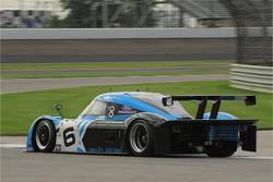 #6 Michael Shank Racing Ford Riley: Michael Valiente, John Pew, Michael Shank