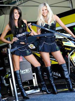 Lovely Tech 3 girls