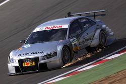 Funkenflug: Alexandre Prémat, Audi Sport Team Phoenix, Audi A4 DTM 2008