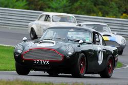 James Freeman- 1960 Aston Martin DB4 GT