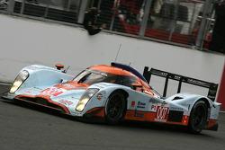 #007 Aston Martin Racing Lola Aston Martin: Jan Charouz, Tomas Enge, Stefan Mücke