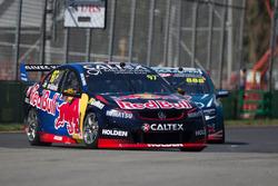 Шейн ван Гісберген, Triple Eight Race Engineering Holden