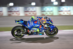 Маверік Віньялєс, Team Suzuki Ecstar MotoGP