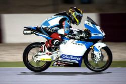 Livio Loi, RW Racing GP BV, Honda