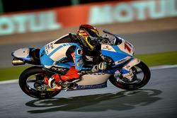Лівіо Луа, RW Racing GP BV, Honda