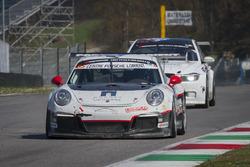 #65 Porsche Lorient Racing, Porsche 991 Cup: Jean-François Demorge, Alain Demorge, Gilles Blasco, Frédéric Ancel