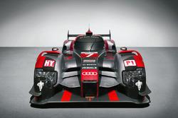 Audi R18 2016 livery