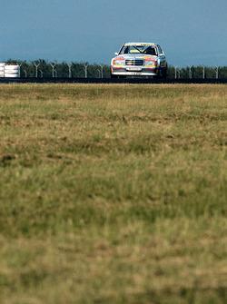 Фриц Кройцпоинтер, AMG-Mercedes