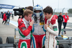 Nick Cassidy, Prema Powerteam Dallara F312 – Mercedes-Benz, Ralf Aron, Prema Powerteam Dallara F312 – Mercedes-Benz, Lance Stroll, Prema Powerteam Dallara F312 – Mercedes-Benz