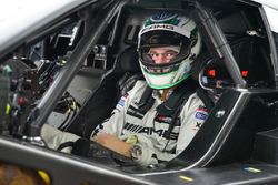 Maximilian Götz, HWA AG, Mercedes AMG C-Coupé
