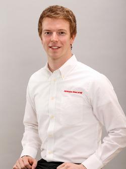 Oliver Turvey, Drago Modulo Honda Racing, GT500