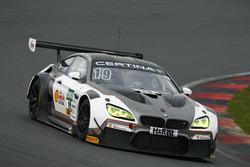 #19 Schubert Motorsport, BMW M6 GT3