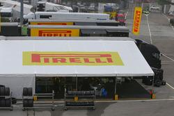 Pirelli Neumáticos compuesto