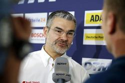 Dieter Gass, Capo dell'Audi Sport DTM