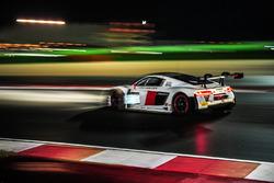Audi R8 LMS команды ISR: Франк Штипплер, Филип Салакварда
