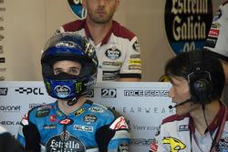 Alex Marquez, EG 0,0 Marc VDS, Kalex
