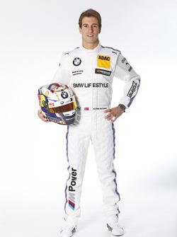 António Félix da Costa, BMW Team Schnitzer
