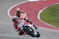 Andrea Dovizioso, Ducati Team, Ducati