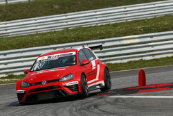 TCR-Test in Oschersleben
