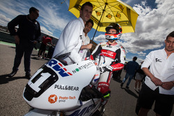 Spanyol Moto 3: Valencia