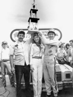 1. Sieg von Dale Earnhardt