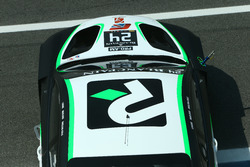 #24 Team Parker Racing, entley Continental GT3: Ian Loggie, Callum Macleod, Tom Onslow-Cole