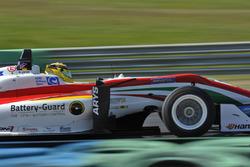 Maximilian Gテシnther, Prema Powerteam Dallara F312 ツ�Mercedes-Benz