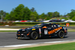 #71 Breathless Racing Chevrolet Camaro: Dave Ricci