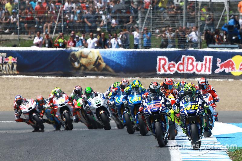 #4 GP d'Espagne