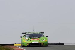 #16 GRT Grasser-Racing-Team, Lamborghini Huracán GT3: Luca Stolz, Gerhard Tweraser