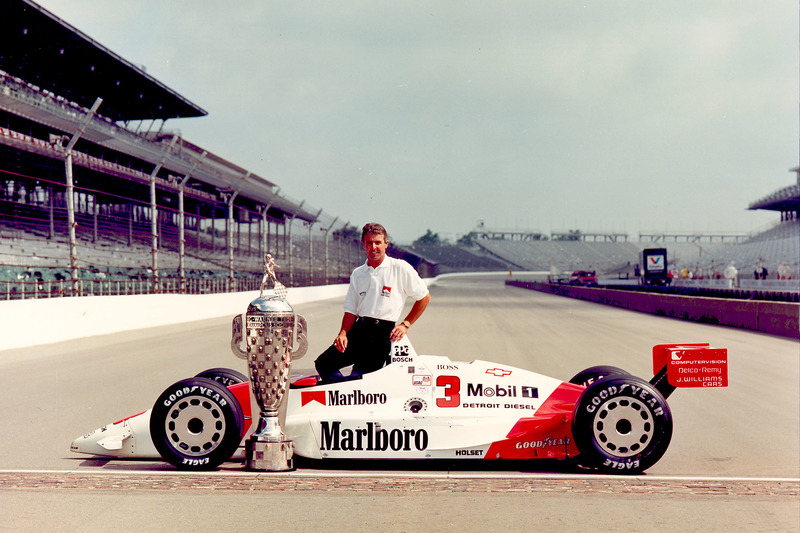 1991 - Rick Mears, Penske/Chevrolet