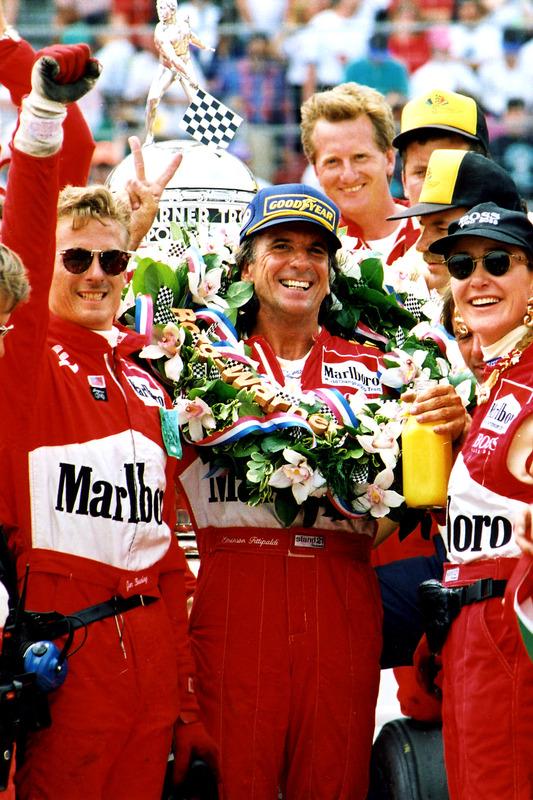 Emerson Fittipaldi en het sinaas-schandaal