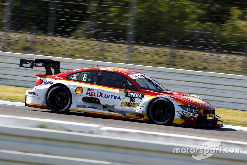 16. Augusto Farfus (BMW)