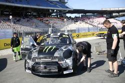 Лайам Доран, JRM Racing