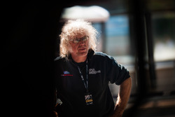 Larry Holt, Multimatic Motorsports Technical Director