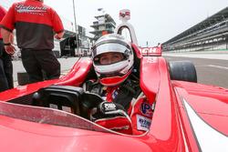 Zach Veach, Belardi Auto Racing