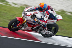 Michael van der Mark, Honda WSBK Team