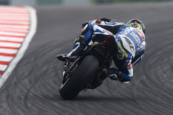 Alex Lowes, Yamaha Factory Racing