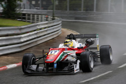 Maximilian Günther, Prema Powerteam, Dallara F312 – Mercedes-Benz