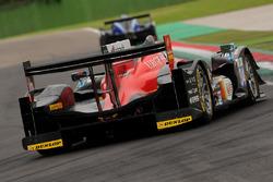 #34 Race Performance Oreca 03R - Judd: Nicolas Leutwiler, James Winslow, Shinji Nakano