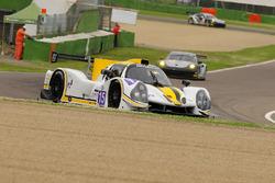 #15 RLR Msport Ligier JSP3 - Nissan: Мартен Донс, Оззі Юсуф