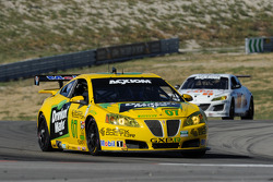#07 Team Drinkin' Mate Pontiac GXP.R: Kelly Collins, Paul Edwards, Leighton Reese