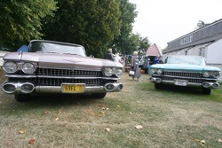 American car lot