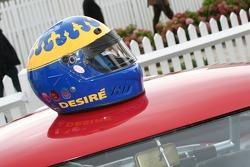 Desire Wilson Helmet