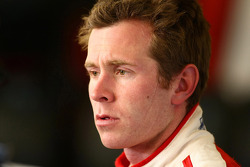 #11 Dodo Racing Team: Dale Wood