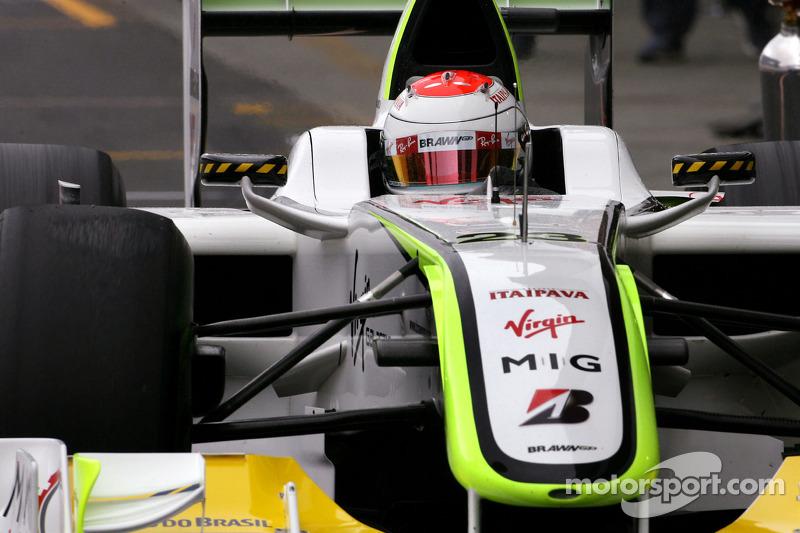 Brawn GP (2009)