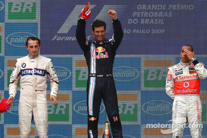 """2009 - Mark Webber, Red Bull (<a href=""""http://fr.motorsport.com/f1/photos/main-gallery/?r=17988"""">Galerie</a>)"""