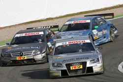 Александр Према, Audi Sport Team Phoenix Audi A4 DTM, Бруно Спенглер, Team HWA AG, AMG Mercedes C-Klasse, Джейми Грин, Persson Motorsport, AMG Mercedes C-Klasse
